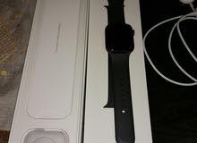 apple watch s6 44MM black new
