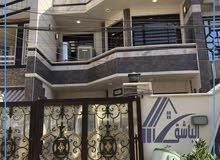 دار للبيع مساحة 150 متر في منطقة السيدية مربع الضباط