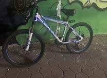 دراجة البيع