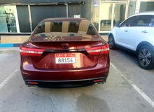 Toyota Avalon 2014 USA