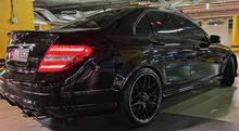 Mercedes c63 Amg Japan