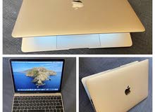 Macbook Retina 512gb 8gb New Condition Gold