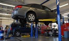 اصلاح وصيانه السيارات