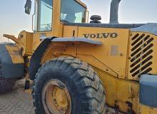 شيول فولوفو مديل2006 قياس 120E صبغ وكالة