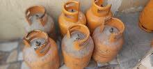اسطوانات غاز اصليات الوحدة ب 450 التوصيل داخل طرابلس مجاني
