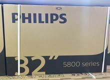 "Philips 32"" smart led tv brand new for sell"
