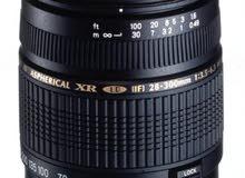 tamron 28-300 for Nikon
