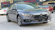 Honda Accord EXL full option رقم واحد