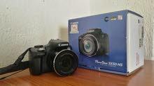 للبيع كاميرا كانون بحالة الوكالة