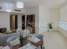 ادفع 18000 درهم واستلم فورا شقة غرفة وصالة وسدد الباقي اقساط سهلة لمدة 8 سنوات