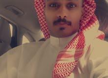 سعودي باحث عن عمل بوظيفه اداري