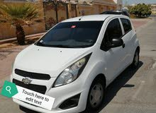 Lady driveing chavrloet spark car for sale verry good condition. Arjent for sale