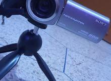 Caméra SonYs