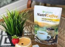 قهوة الهندباء لسد الشهية وفقدان الوزن مقدمة من شركة farmasi التركية