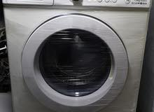 washing Machine front load fully automatic free delivery