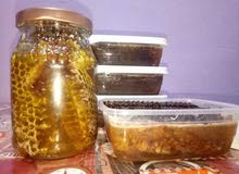 عسل السدر الطبيعي
