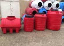 تصليح جميع انواع الخزانات البلاستيك داخل منزلك