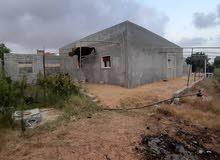 منزل للبيع فى زويتة على ارض مساحتها1021