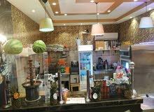 محل عصيرات للإيجار الشهري الرياض حي الخليج شارع الامير بندر