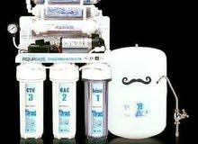 فلتر مياه امريكي تجميع تايون 8 مراحل