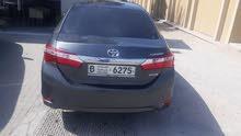 Automatic Used Toyota Corolla