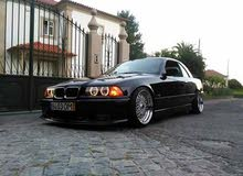 20,000 - 29,999 km BMW 335 1997 for sale