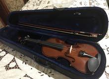 fitness  violin