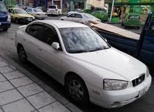 Renting Hyundai cars, Avante 2015 for rent in Amman city