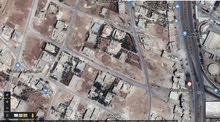 قطعة ارض في سلبود 900 متر للبيع