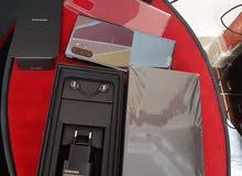 للبيع التلفون جديد كسر زيرو _نوت 10 بلس - 256 جيجا  12 Rm - لون الأسود استعمل بس