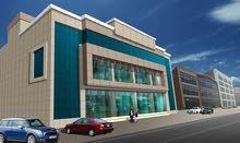 building for rent مبنى للإجار