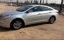 Manual Hyundai 2011 for sale - Used - Basra city