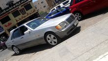1996 Mercedes Benz S 320 for sale