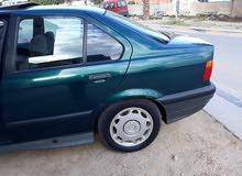 +200,000 km mileage BMW 318 for sale