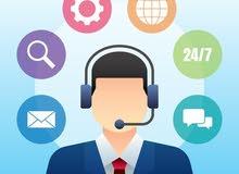 مدينة حائل - شركة كبرى تبحث عن موظفي خدمة عملاء وإستقبال مكالمات (سعودي الجنسية)