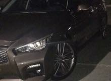 Well maintained sport luxury car for sale