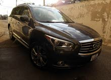 Used condition Infiniti QX60 2014 with 70,000 - 79,999 km mileage