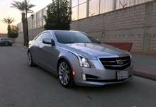 Best price! Cadillac ATS 2015 for sale