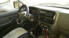 ميتسوبيشي ال 200 للبيع 2005