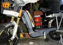دراجة كهرباء 2019