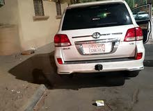 2009 Used Land Cruiser J70 with Automatic transmission is available for sale