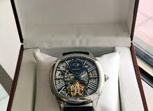 cartier automatic high quality