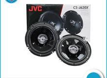 سماعات دائرية JVC CS-J620X