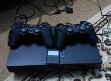 Used Playstation 2 up for immediate sale in Irbid