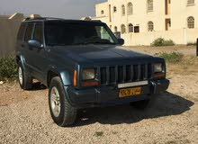 Automatic Jeep 1998 for sale - Used - Salala city