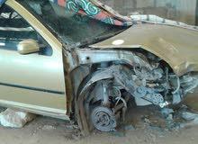 Used 2002 GTI in Tripoli