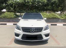 Mercedes - Benz ML 63 AMG - Class-15200ريال