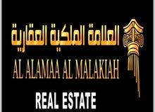 شقة مؤجرة للبيع في برج المروى 1