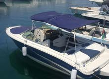 A Motorboats in Aqaba at a very good price is up for sale