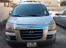 Hyundai H-1 Starex 2007 for sale in Zarqa